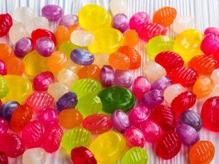 Słodycze na stres