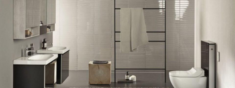 Toaleta myjąca