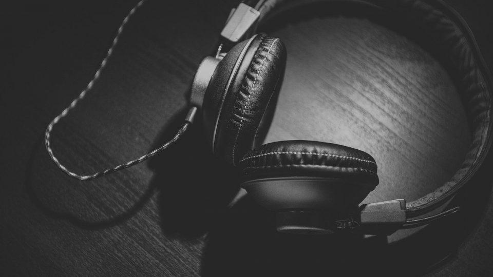 Słuchawki do nauki