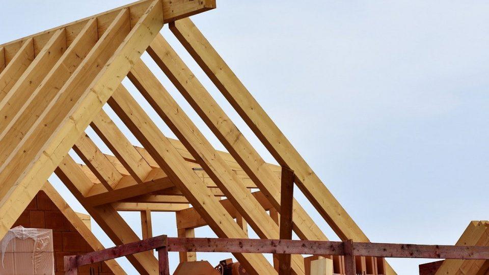 Modernizacja dachu