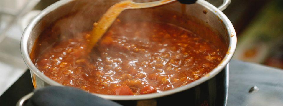 spagetii